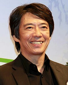 映画 俳優 生瀬勝久:宮崎県はい...